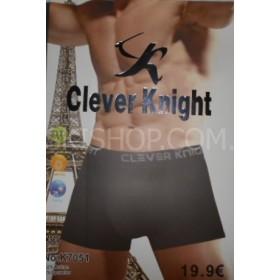 """Боксёры """"Clever Knight"""" (Слава) 7051 хлопок-стрейч, р. ХL, 2XL, 3XL, 4XL- ростовка 8 шт."""
