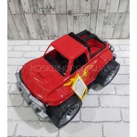 """Машина """"Внедорожник Спорт"""", ТМ Технок, 3466"""