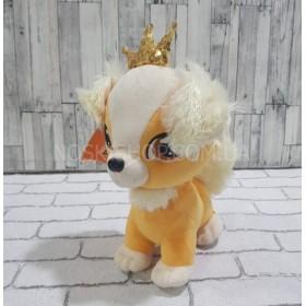 "Мягкая игрушка ""Желтая собачка"", Копиця"
