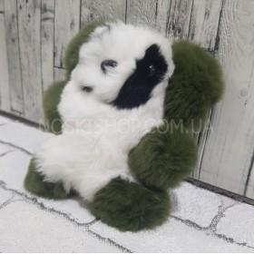 "Мягкий брелок ""Панда"""