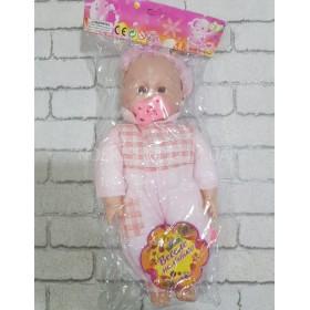 """Пластиковая кукла """"Веселе малятко"""""""