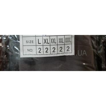 """Перчатки женские """"BOXING"""" 7217-2 комбинированные велюр-трикотаж на тонком меху р. L, XL, 2XL, 3XL, 4XL -(ассорти) -(в уп. 10 шт. -одной модели, микс размеров)"""